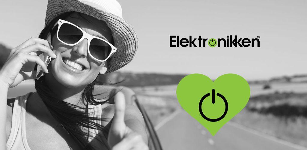 Nyt retail koncept inden for elektronik